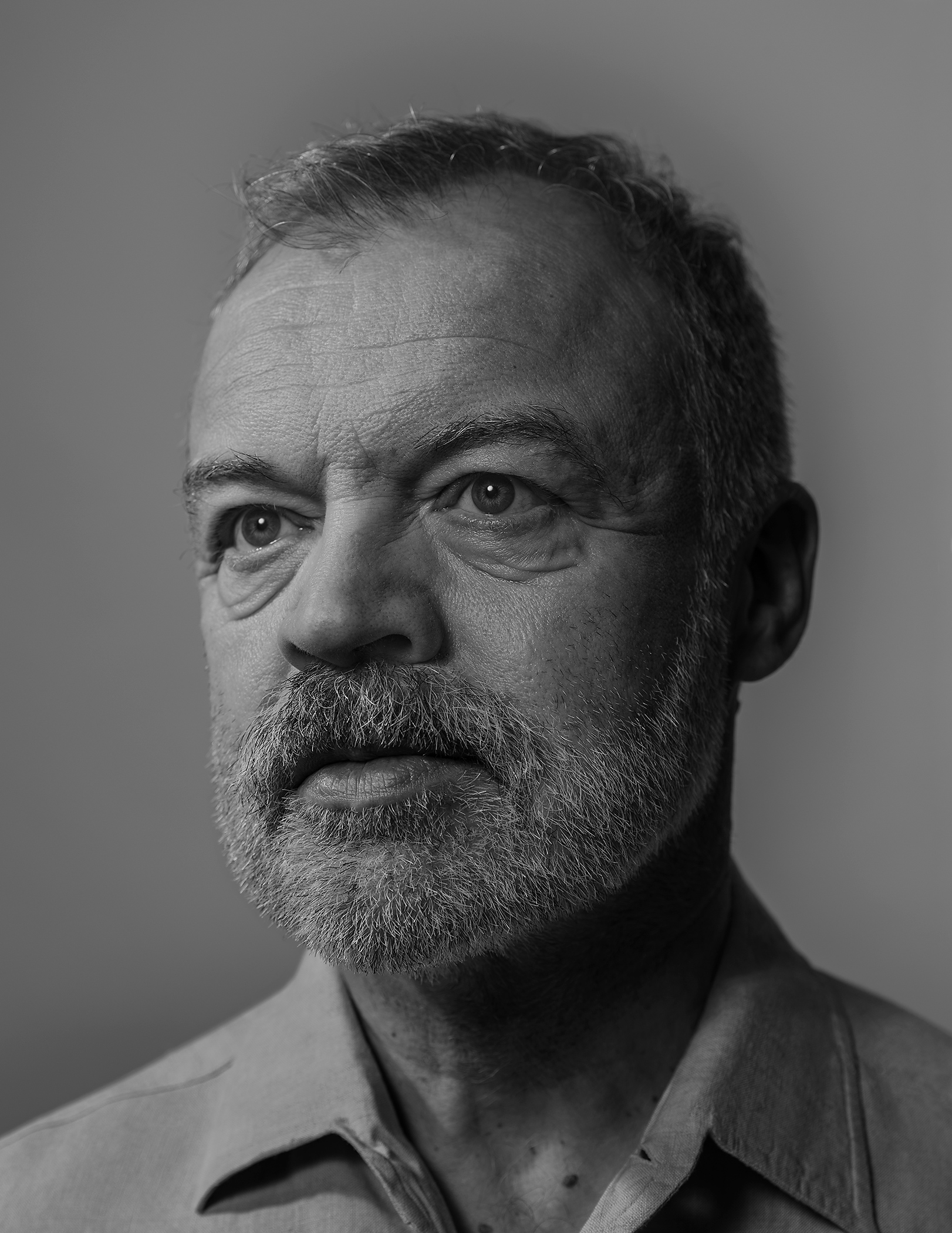 Graham Norton, The Sunday Times Magazine