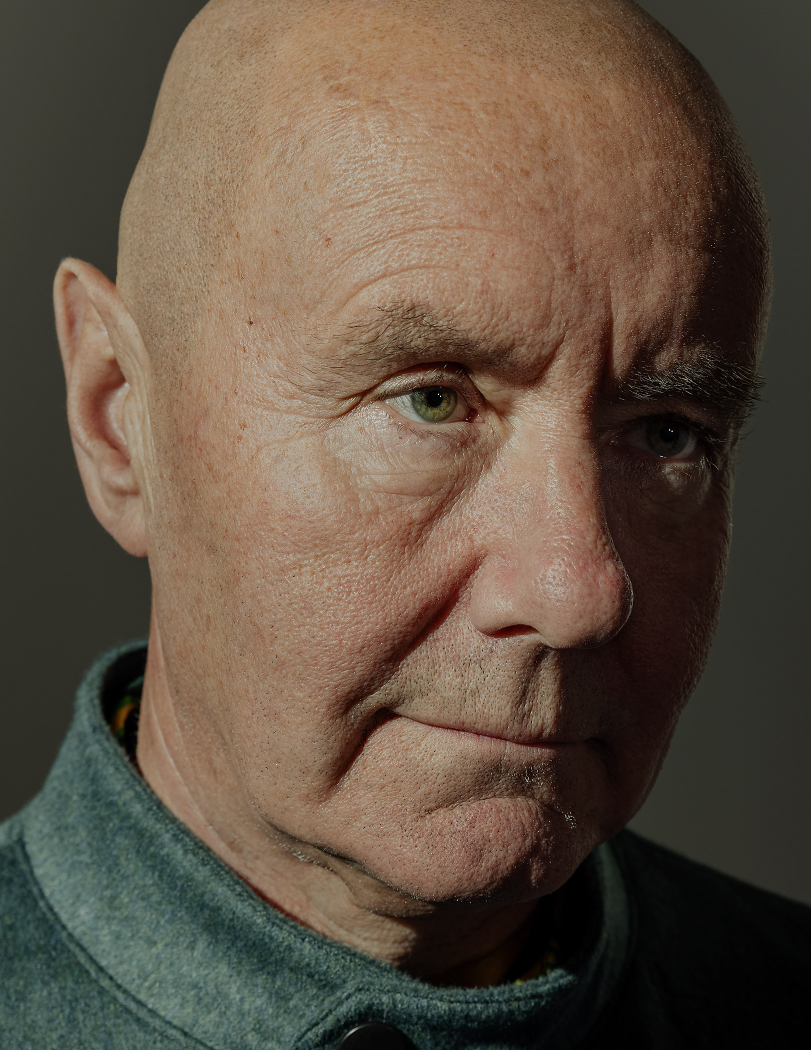 Irvine Welsh, The Observer New Review