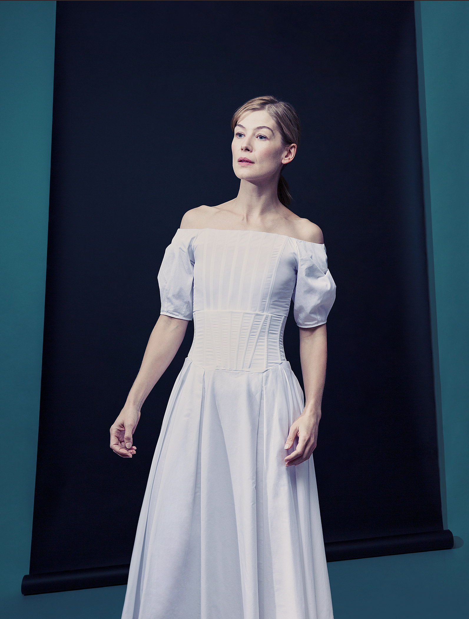 Rosamund Pike, Deadline
