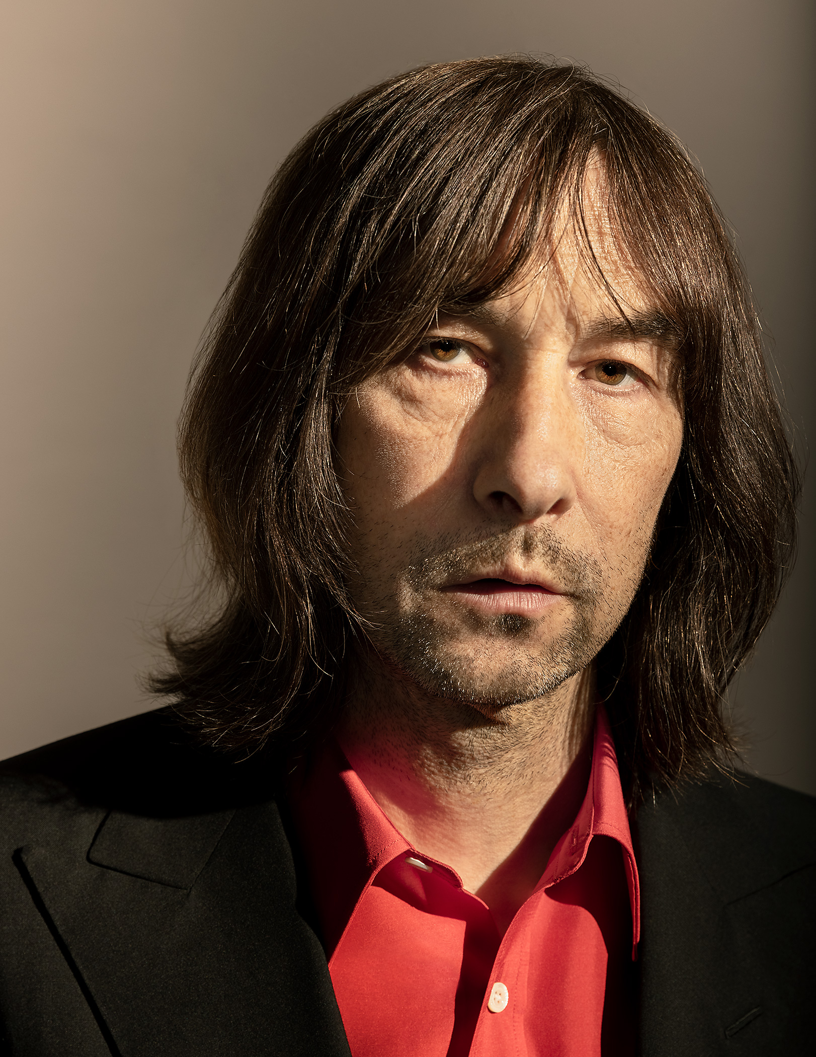 Bobby Gillespie, The Observer New Review